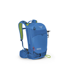 Osprey Kamber 22 Backpack Men green/blue